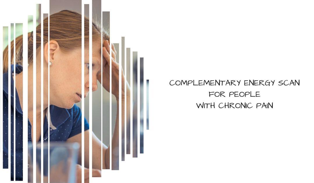 Chronic Pain Support Coaching