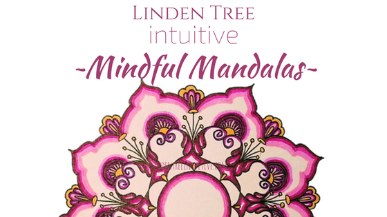 Mindful Mandalas for personal and spiritual growth