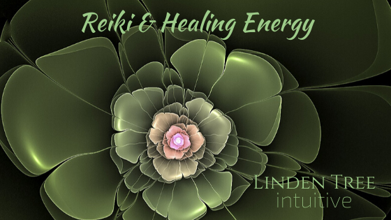 Soothing your inner chaos with Reiki