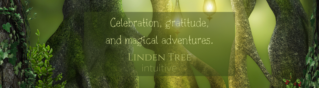 Celebration, gratitude, and magical adventures.