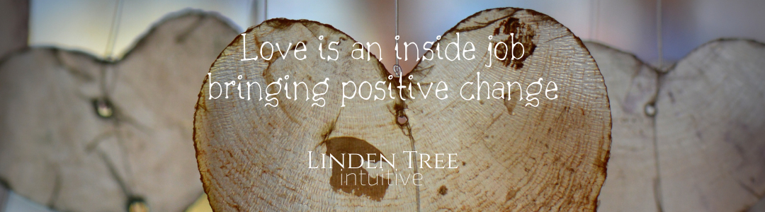 Love is an inside job bringing positive change