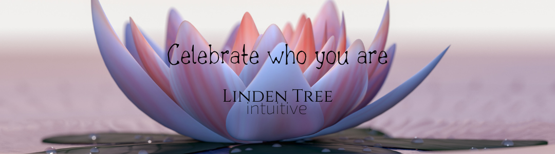 Celebrate who you are